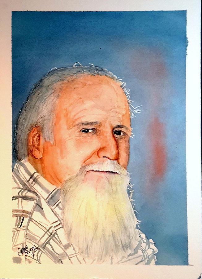 Dougie Benson Jr..SOLD by Richard Benson