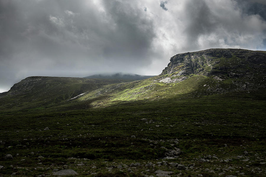 Douglas Crag Photograph