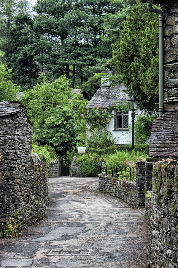 Dove Cottage Photograph