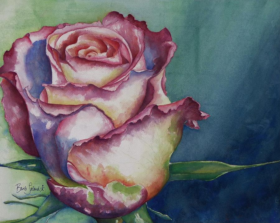 Image result for rose in renaissance painting