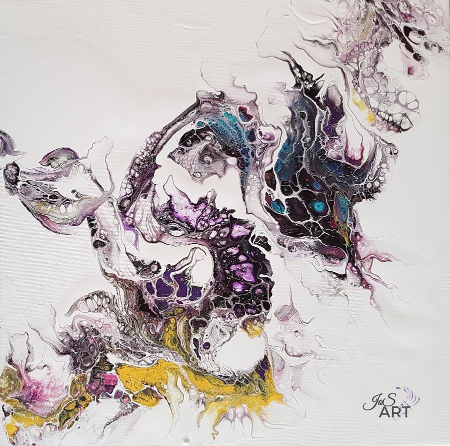 Dragon Breathe by Joanne Smoley