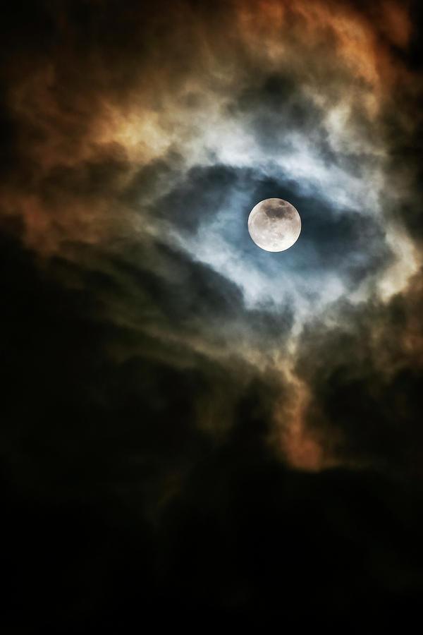 Dragon's Eye by Wes Jimerson
