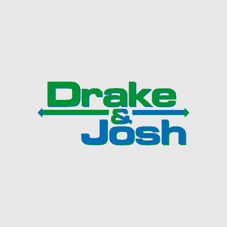 1e8c6429502 Drake And Josh Drawing by Edi Alhamdulilah