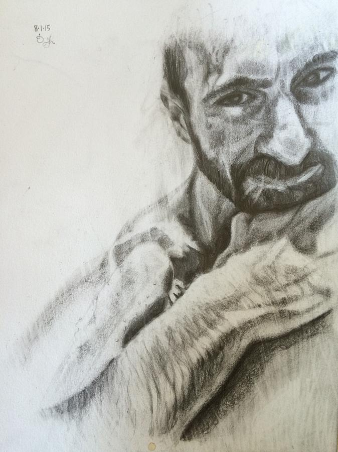 Drawing Three Painting