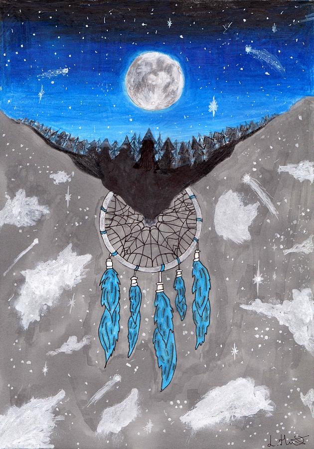 dream-catcher-night-sky-loren-hill Painting Mobile Home Wall on how much texture to walls, paint designs with tape on walls, painting manufactured home vinyl wallpaper, manufactured homes walls, choosing paint colors interior walls, painting over wallpapered walls, painting loft walls, new techniques for painting walls, painting interior walls, painting office walls, different ideas for painting walls, trailer home walls, painting a wall with a paint brush, different styles of painting walls, painting art on the wall, painting your home, painting garage walls, painting room walls, painting can you paint over wallpaper, painting over ugly paneling,