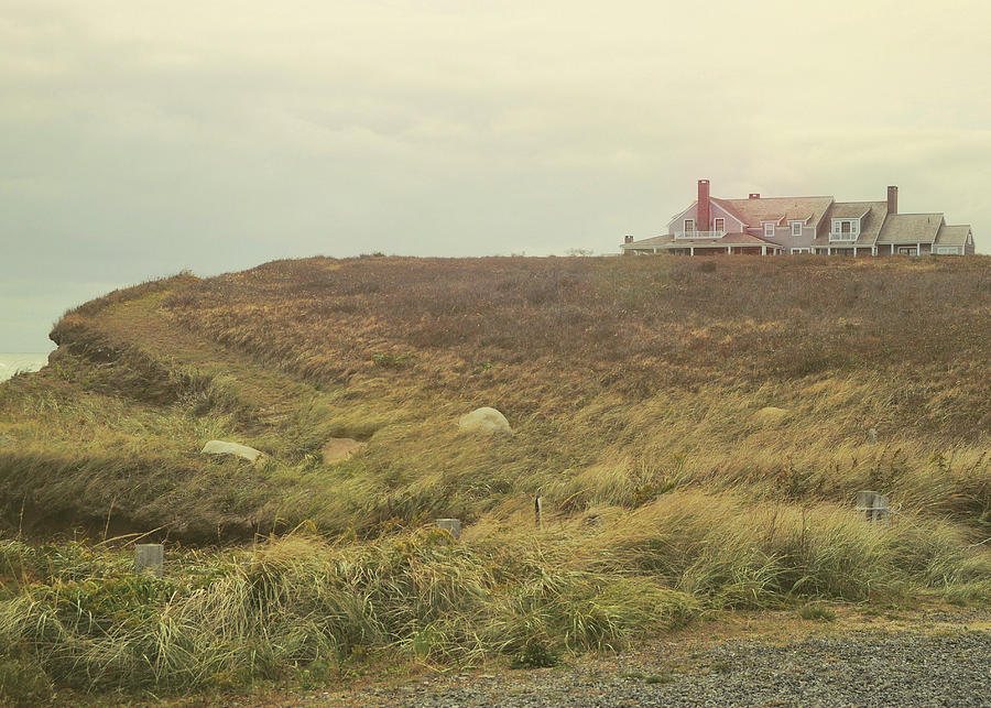 Nantucket Photograph - Dream Home by JAMART Photography