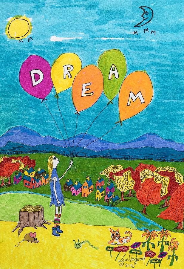 Dream by Lew Hagood
