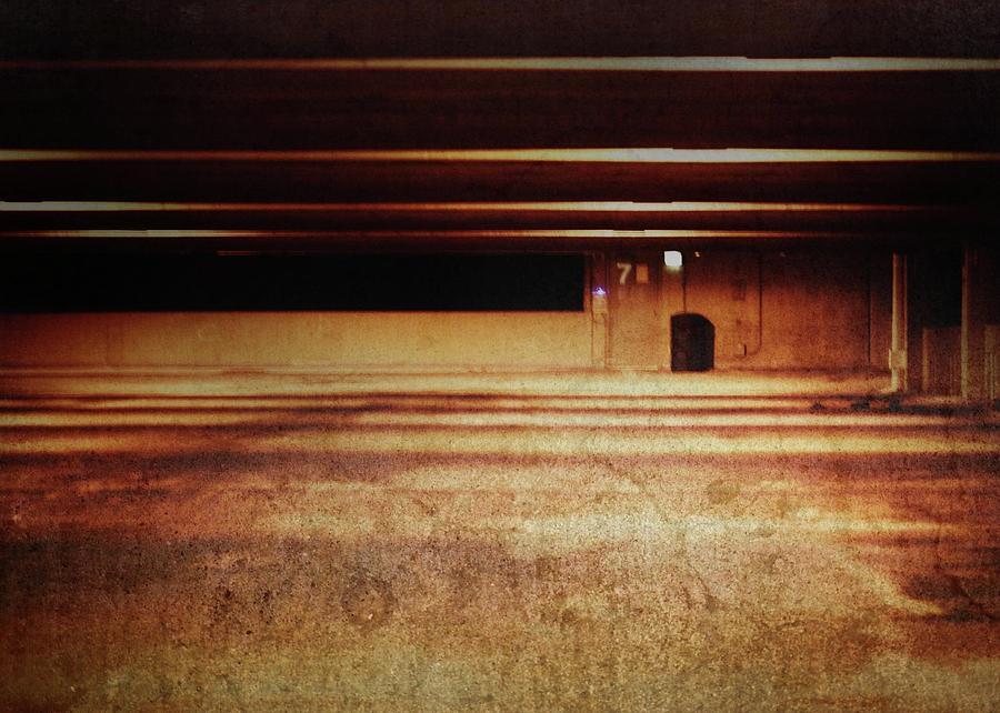 Night Photograph - Dream by Tara Greene