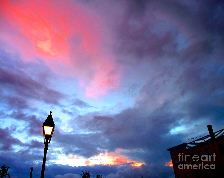 Wolfeboro Photograph - Dreaming by Valerie Fuqua