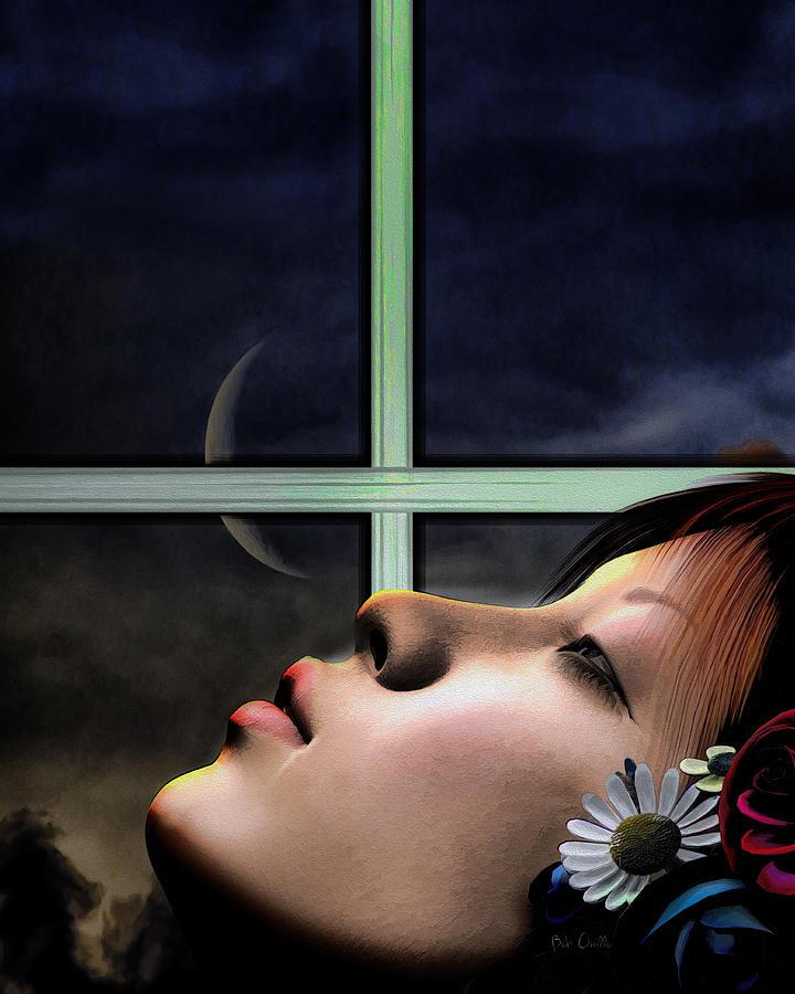 Dream Digital Art - Dreams Are Made Of by Bob Orsillo