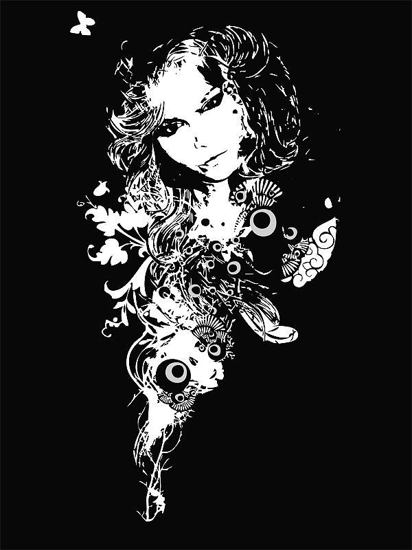 Graphic Illustration Digital Art - Dreams by Belinda Book