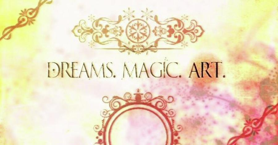 Magic Photograph - #dreams #magic #art #creativity by Michal Dunaj
