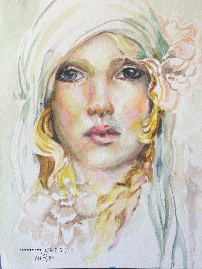 Dreamy by Vicki Ross