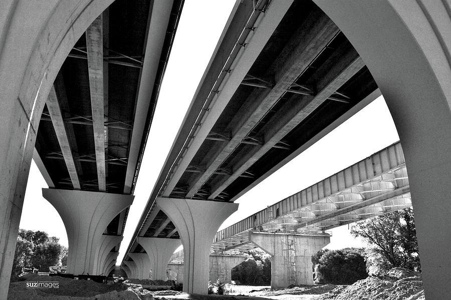 Dresbach I-90 by Susie Loechler