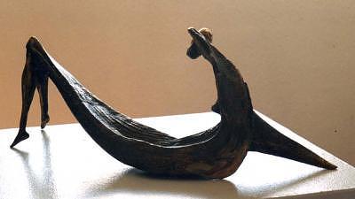 Driftwood Series Sculpture by Tim Haley