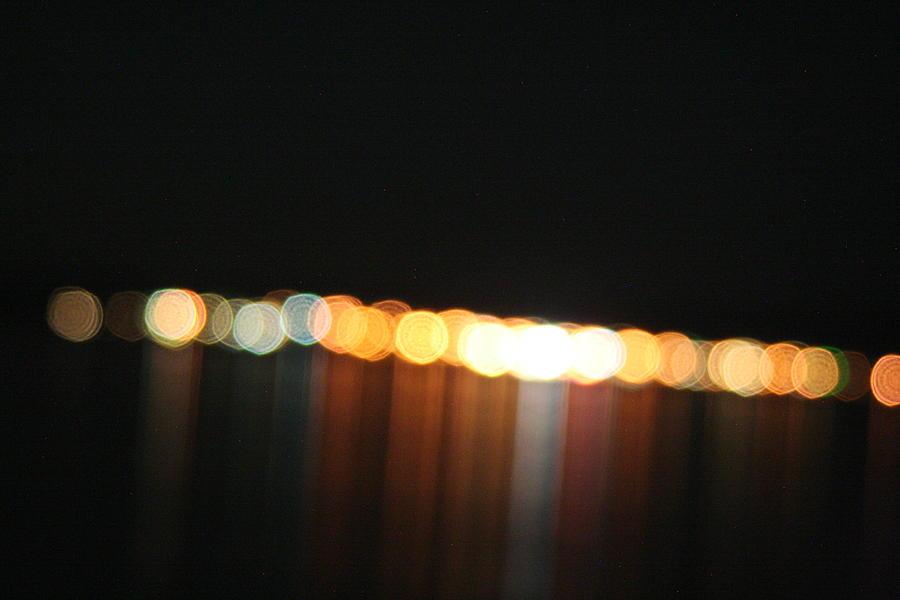 Light Photograph - Dripping Light by David S Reynolds