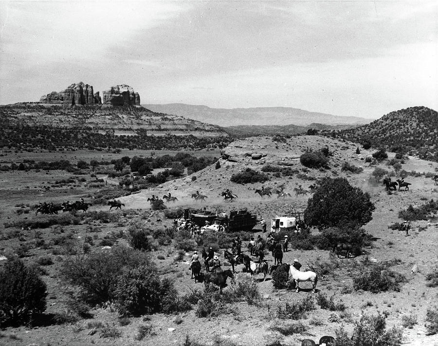Arizona Photograph - Drum Beat 8 by Bob Bradshaw