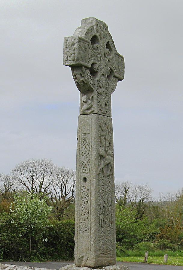 Drumcliff High Cross by John Moyer