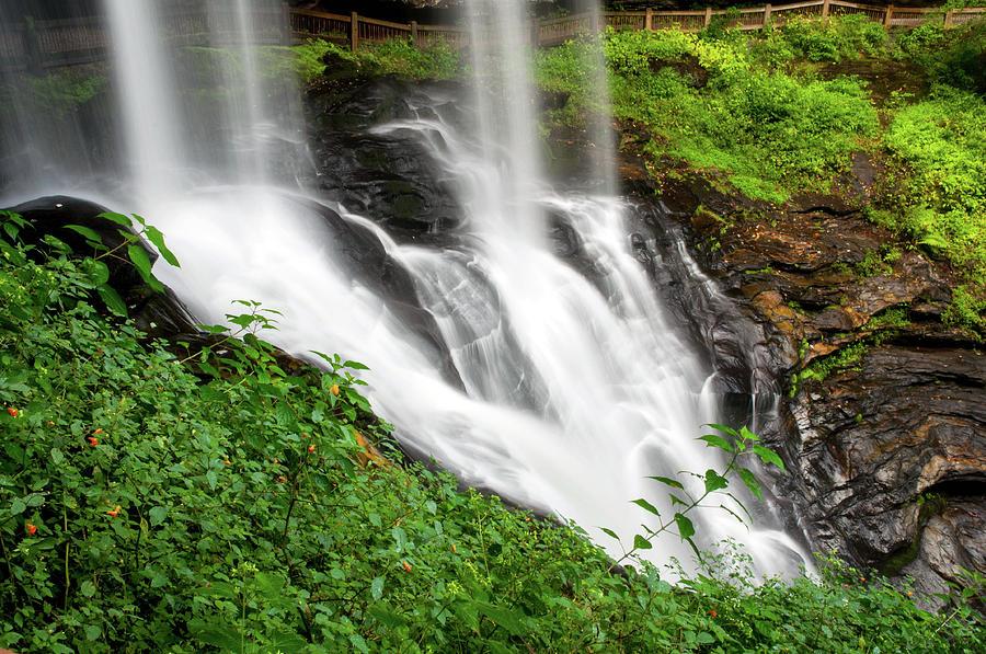 Dry Falls Photograph
