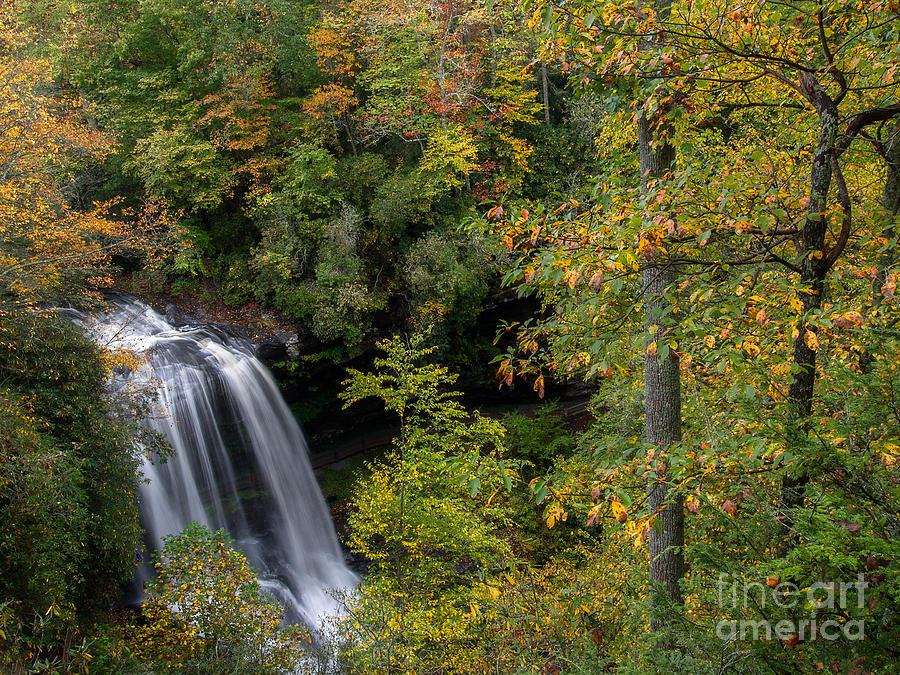 Dry Falls Photograph - Dry Falls. by Itai Minovitz