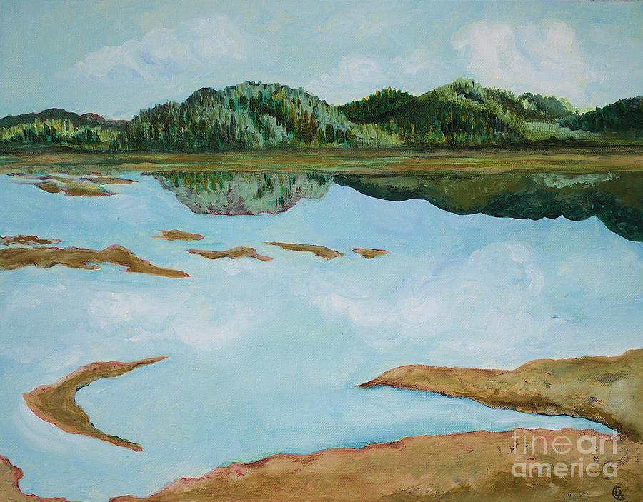 Dry Pass by Cynthia Lagoudakis