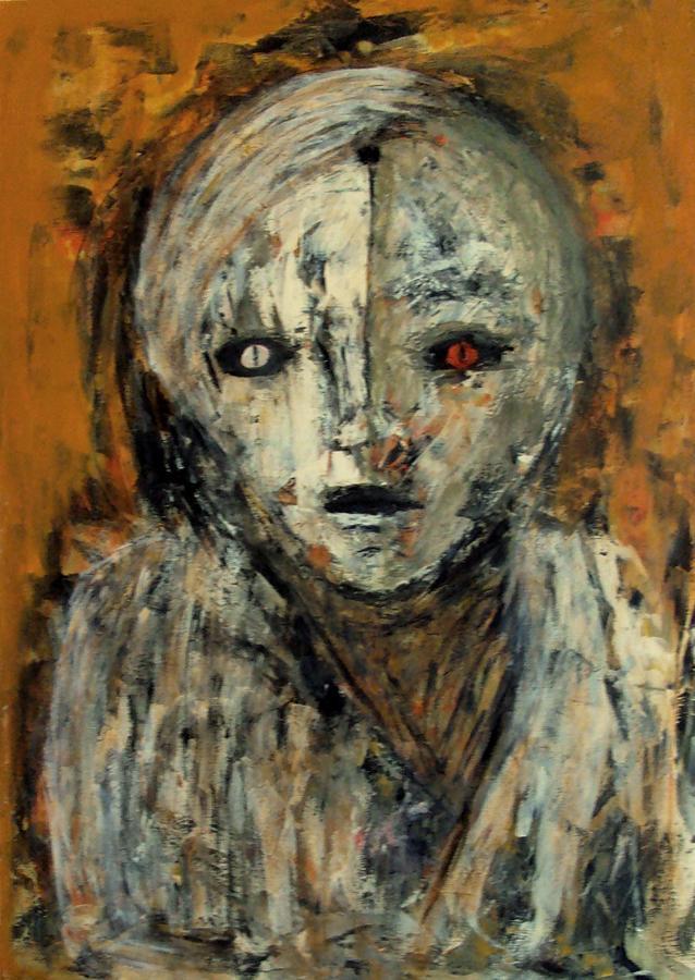 duality by Katerina Apostolakou