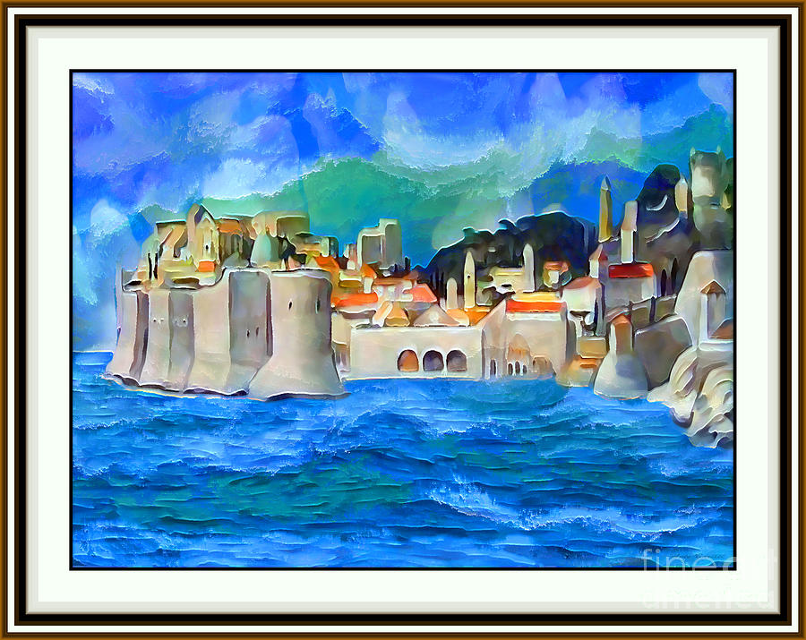 Dubrovnik - Number One by Ante Barisic