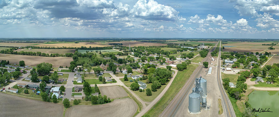 Duncan, Nebraska by Mark Dahmke
