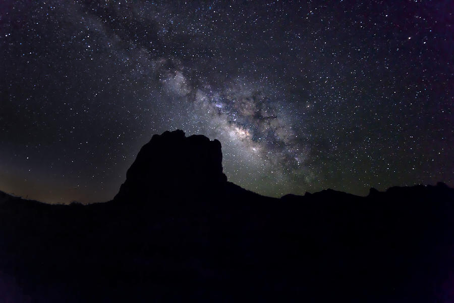 How To Photograph The Milky Way With An Iphone