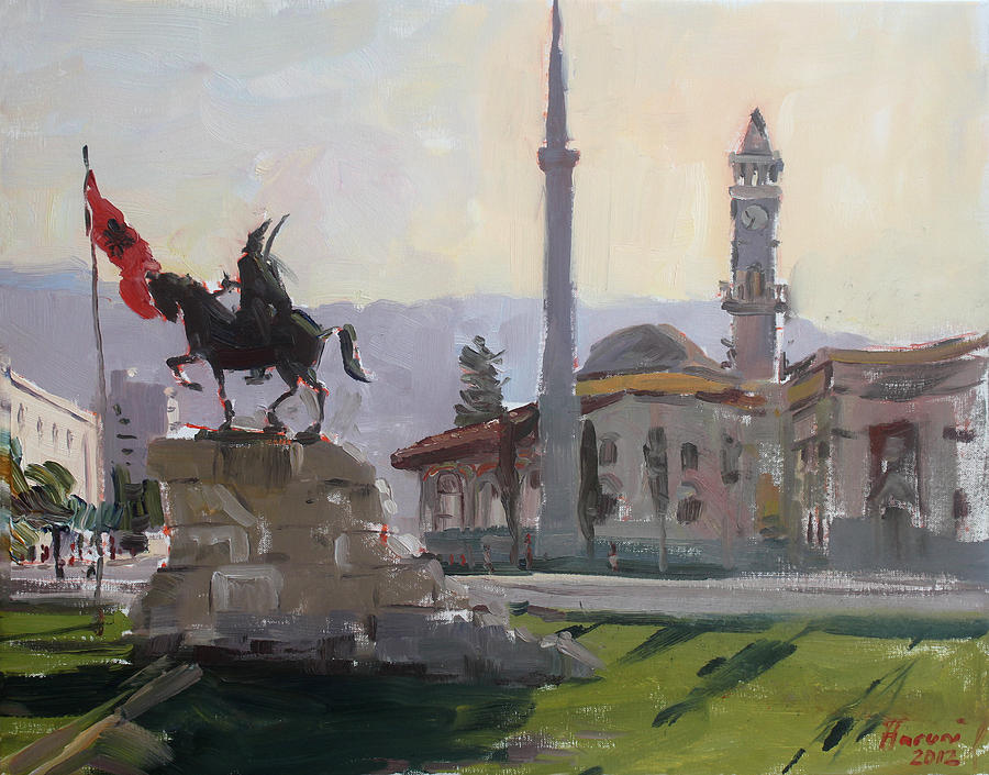 Image result for tirana paintings
