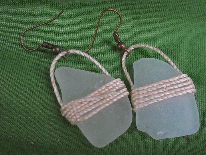 Jewelry Jewelry - Earrings 4 by Lorna Diwata Fernandez