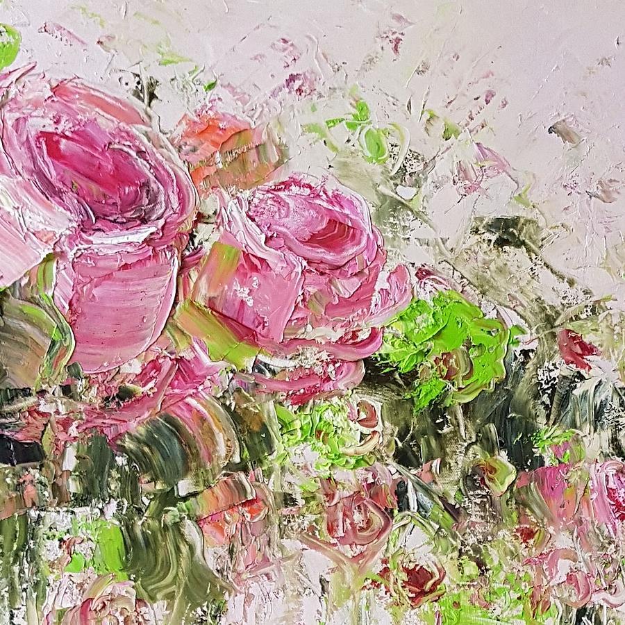Eau de Spring by Kathy  Karas