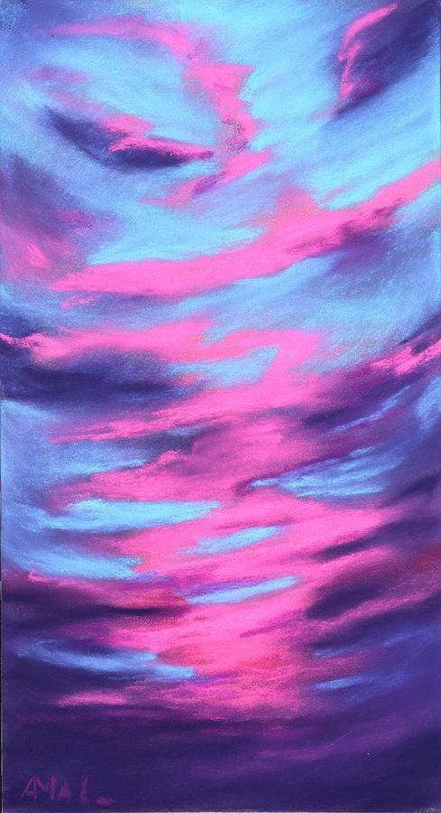 Eccentric Sky by Anastasiya Malakhova