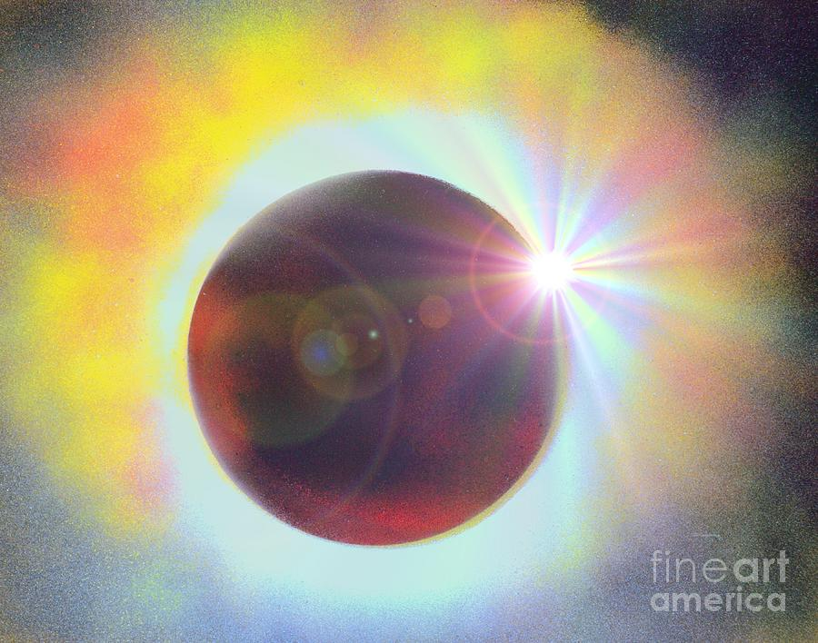 Eclipse by Greg Moores