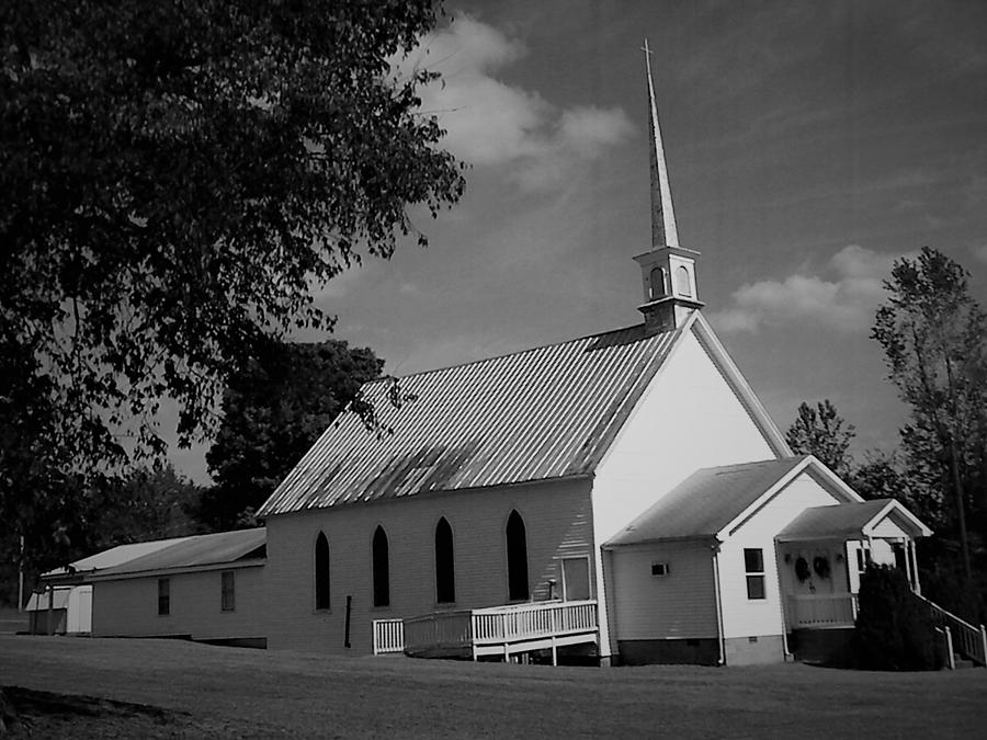 Edgewood Church by Ken Bradford