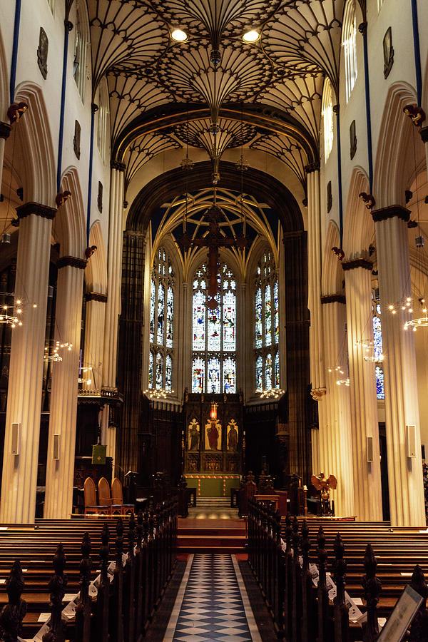 Edinburg Chapel by Digiblocks Photography