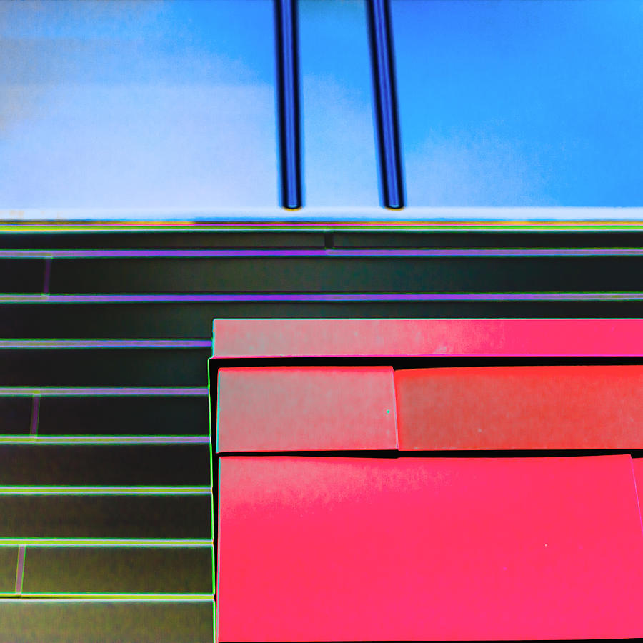 Vibrant Photograph - Efficacy by Lee Harland
