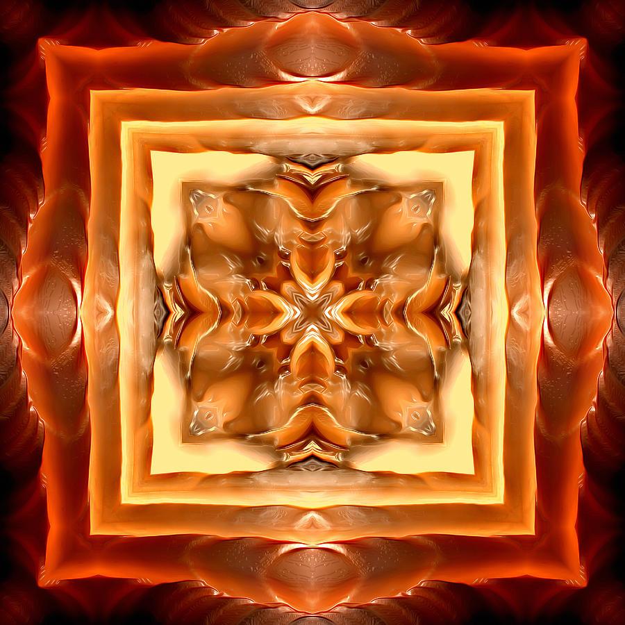 Effulgent No 1 Digital Art