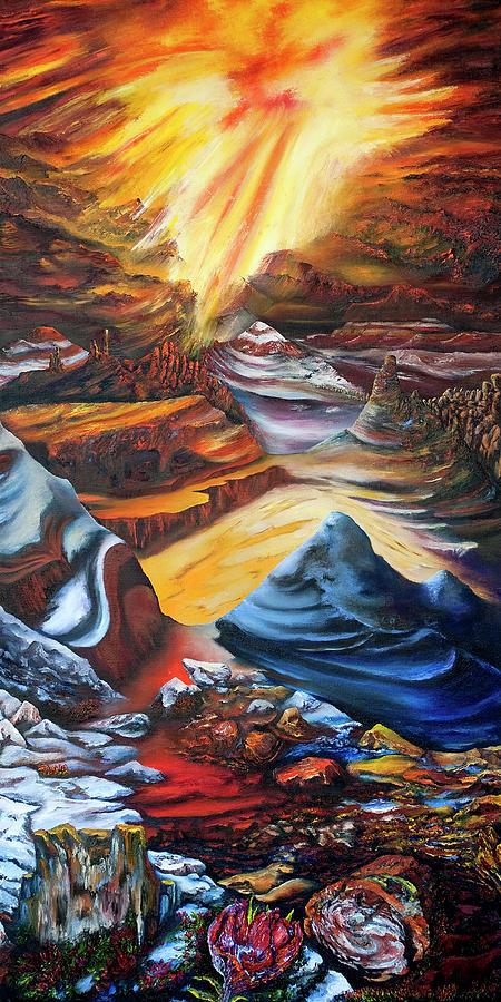 El Dorado by Terry R MacDonald