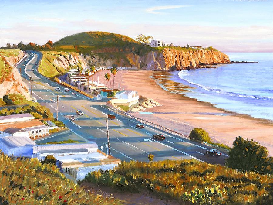 Newport Beach Paintings