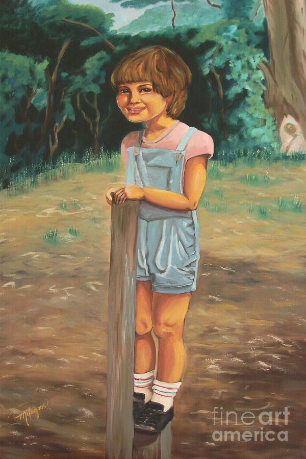Elbio Painting