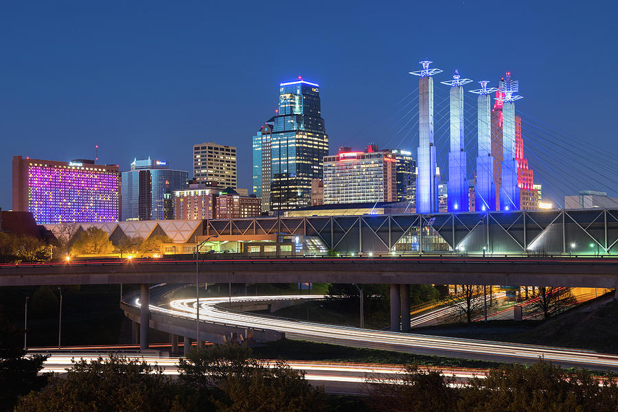 Electric KC by Ryan Heffron