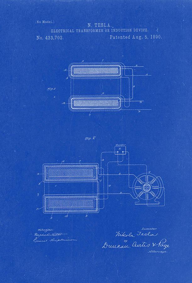 Tesla blueprint tesla image tesla blueprint tesla overview malvernweather Choice Image