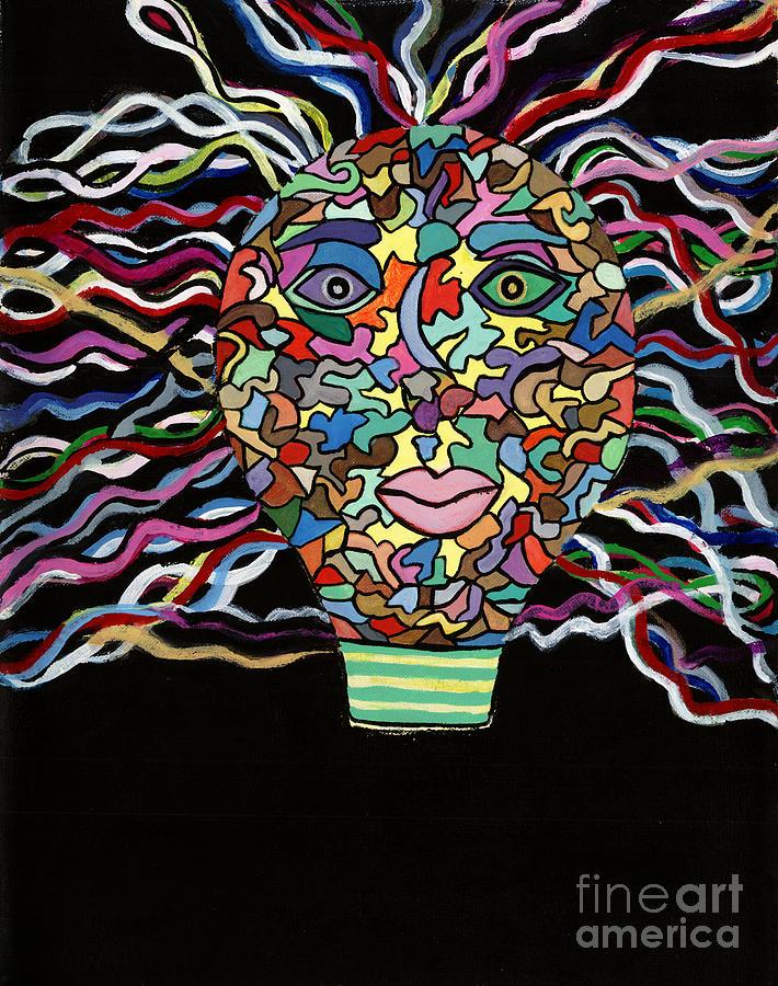 Electrified by Victoria Bosman