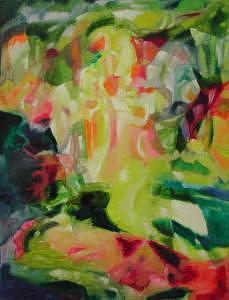 Elemental Light Painting by Dan Pate