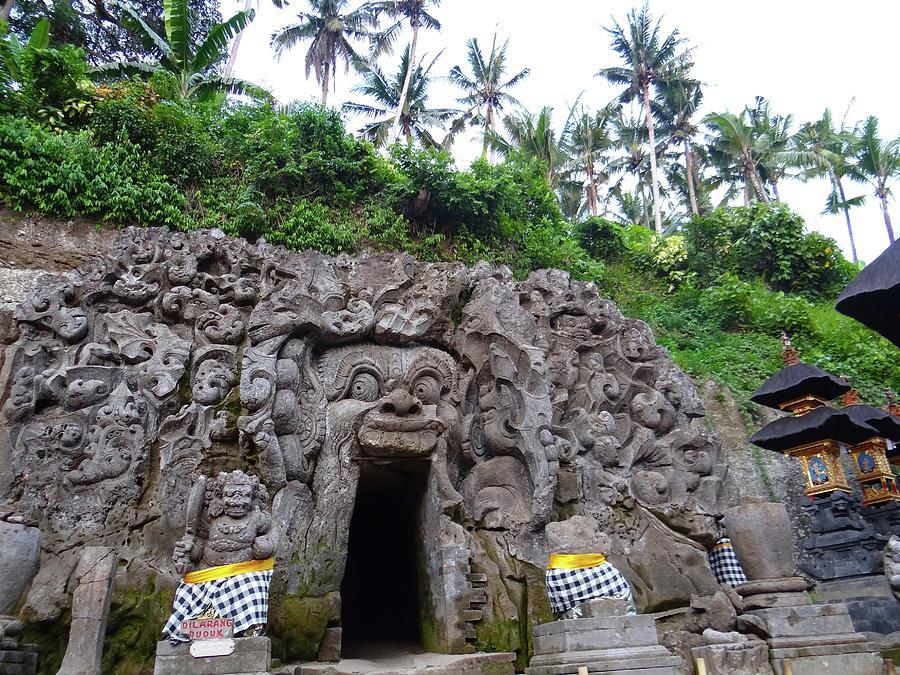 Unschooling Photograph - Elephant Cave Temple by Exploramum Exploramum