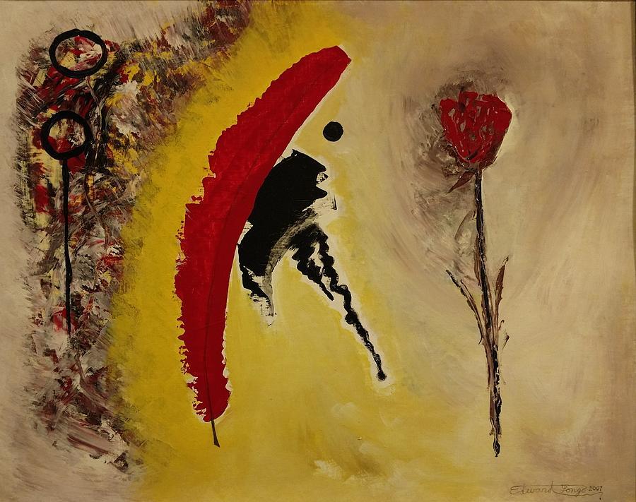 Elixir Of Love Painting - Elixir of Love by Edward Longo