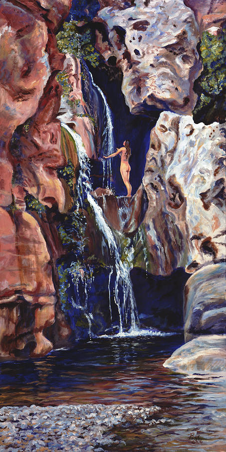 Elves Chasm by Page Holland