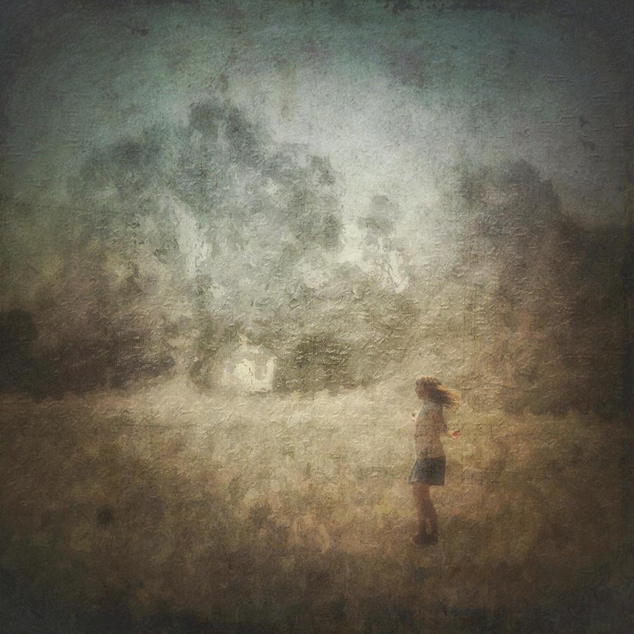 Embrace by Melissa D Johnston
