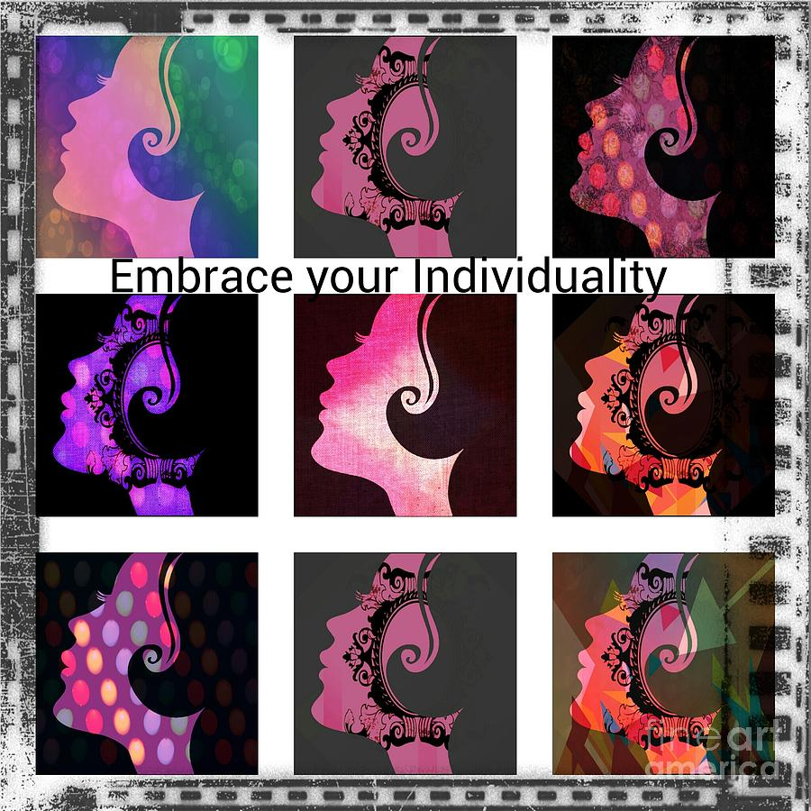 What is digital art Embrace in simple words x